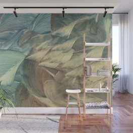 Six of Wands Wall Mural