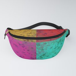 SPACES Fanny Pack