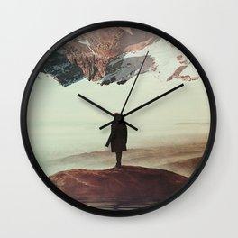 Mutual Wall Clock