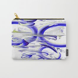 Band on the Run Carry-All Pouch