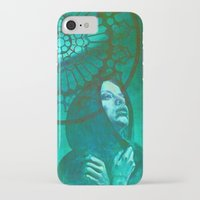 gothic iPhone & iPod Cases featuring Gothic by ARTito