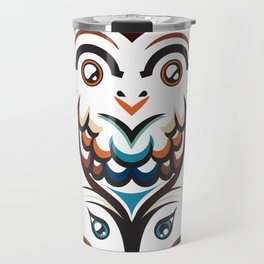 No Mystery Left Travel Mug