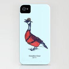 Canadian Goose Slim Case iPhone (4, 4s)