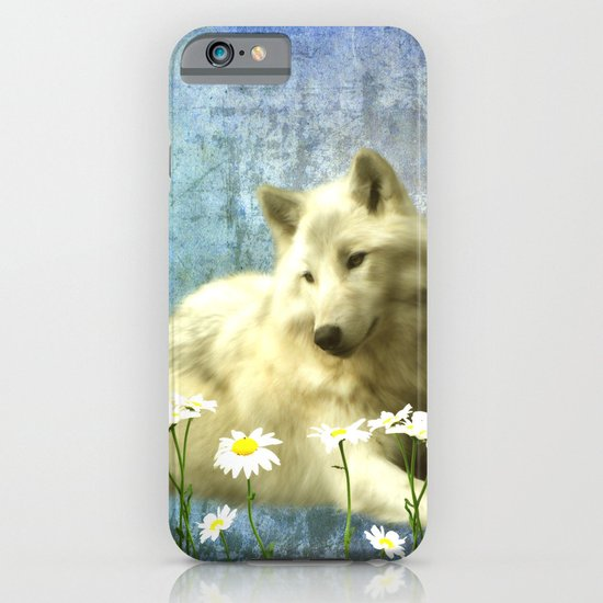 She Wolf iPhone & iPod Case