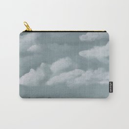 Chasing Clouds No 2 Carry-All Pouch