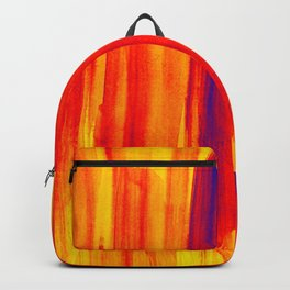 hot colors Backpack