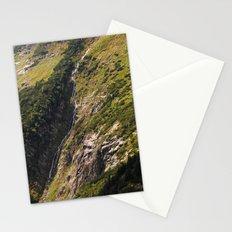 Sněžka Mountain Stationery Cards