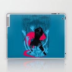 Versus Samurai Laptop & iPad Skin