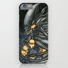 The Perfect Organism iPhone 6s Slim Case