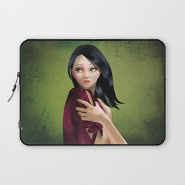 Constance - A scary tale - 2nd edition Laptop Sleeve
