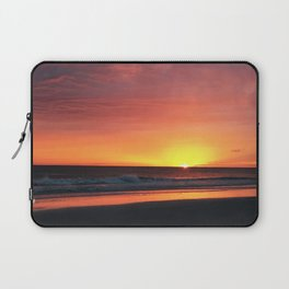 Florida Sunset Laptop Sleeve