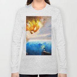 Know Who You Are Long Sleeve T-shirt