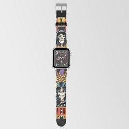 GUNS N ROSES IYENG 1 Apple Watch Band