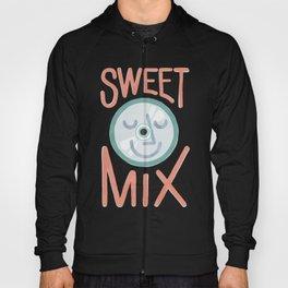Sweet Mix Hoody