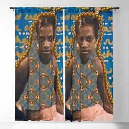 Shug Avery's Gospel No. 2 Blackout Curtain
