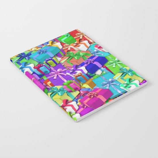 Sweetener Notebook
