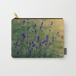 Field of Dreamflowers Carry-All Pouch