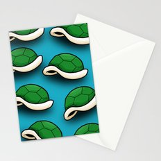 Shell. Stationery Cards