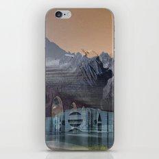 imposscape_02 iPhone & iPod Skin