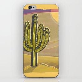 Drought iPhone Skin