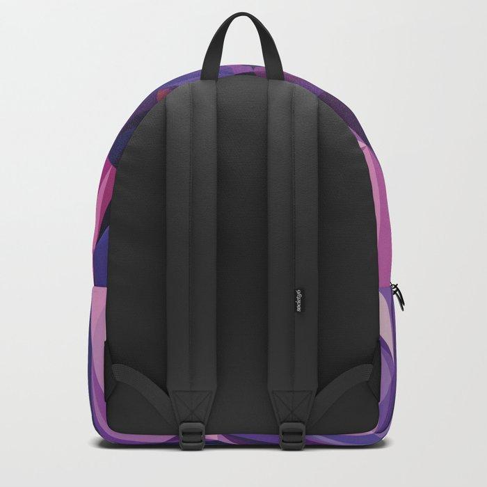 She wolf Backpack