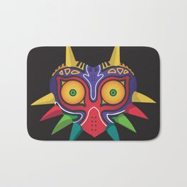 Belive in your strenghts - Majora's Mask Bath Mat