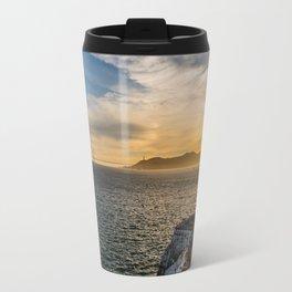San Fran Sunset Travel Mug