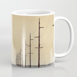 JOURNEY Coffee Mug