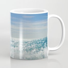 Vitamin Sea Coffee Mug