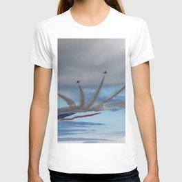Air Show T-shirt