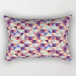 Friday Mood Rectangular Pillow
