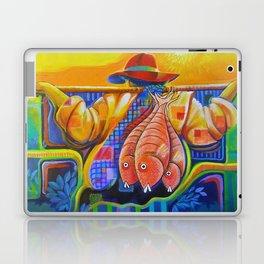 SALAO, SALAO, PECAO SALAO Laptop & iPad Skin