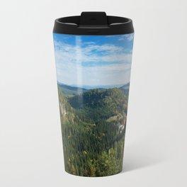 View from Střmen Travel Mug