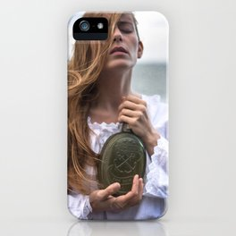 Don't Give up the Ship iPhone Case