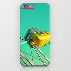 Cars Slim Case iPhone 6s