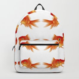 Twin Goldfish Backpack