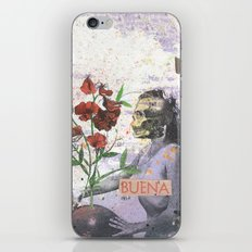 Buena iPhone & iPod Skin