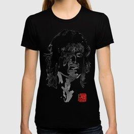 john rambo T-shirt