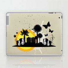 I'm Bloody Ibiza! Laptop & iPad Skin