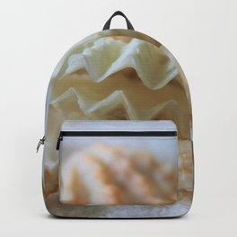 Seashells 3 Backpack