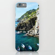 Riomaggiore Harbor Slim Case iPhone 6s