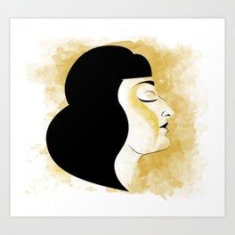 bryopatra Art Print
