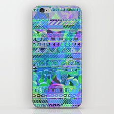 Geo Tribal 2 iPhone & iPod Skin