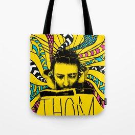 Thom Yorke Nightmare Tote Bag