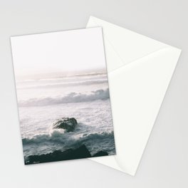 Waves VI Stationery Cards