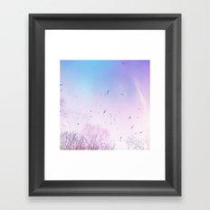 kettle Framed Art Print