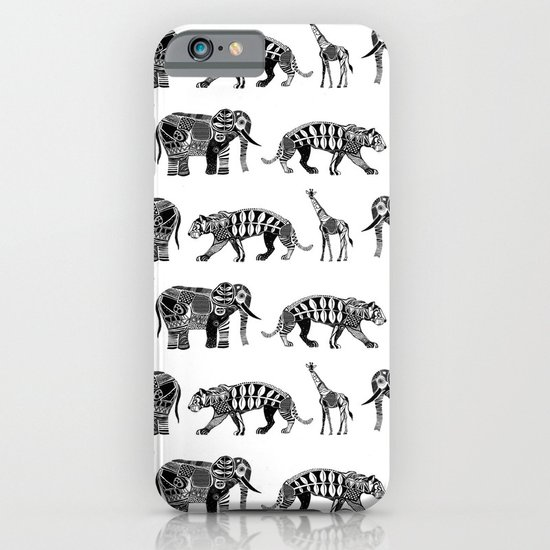 graphic zoo iPhone & iPod Case