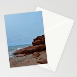 Oceans Edge Stationery Cards