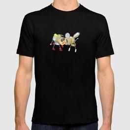 Tipsy Couple T-shirt