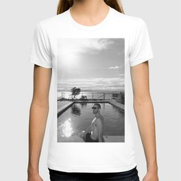 Hot Sun Cool Man T-shirt